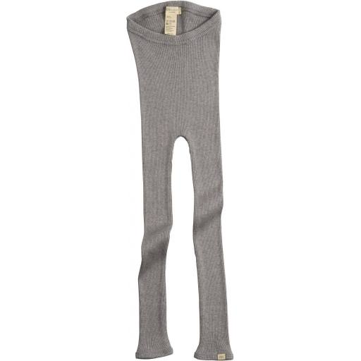 "Minimalisma - Leggings ""Bieber"", grey melange"
