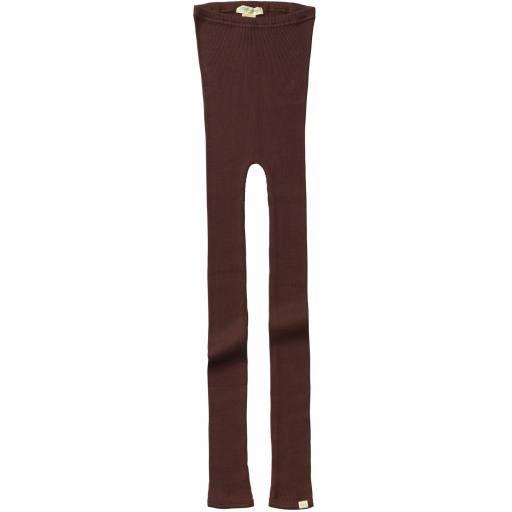 "Minimalisma - Leggings ""Bieber"", mahogany"