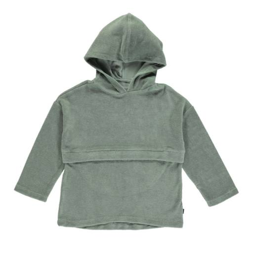 Monkind - Hoodie ''Shadow'', grey