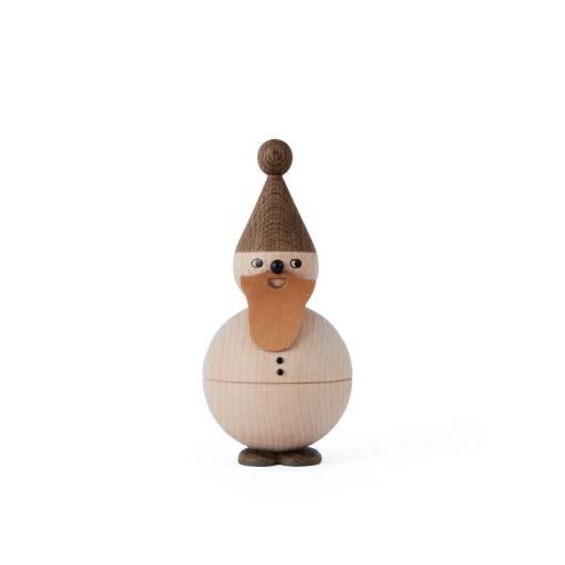 Oyoy - Holz-Santa