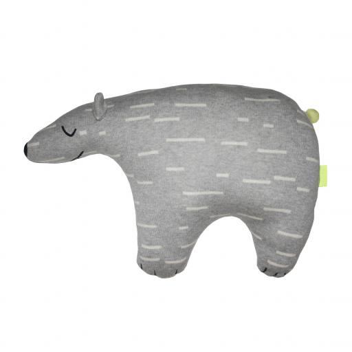"OYOY - Kissen ""Polarbär Knut"""