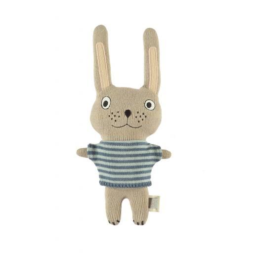 """Oyoy - Kuscheltier """"Baby Felix Rabbit"""""""