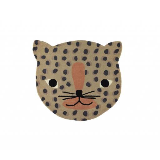 OYOY - Leopard Rug