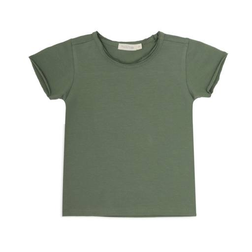 "Phil & Phae - T-Shirt ""Summer Tee"", sage"