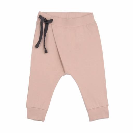 Phil & Phae - Harem pants, graphite