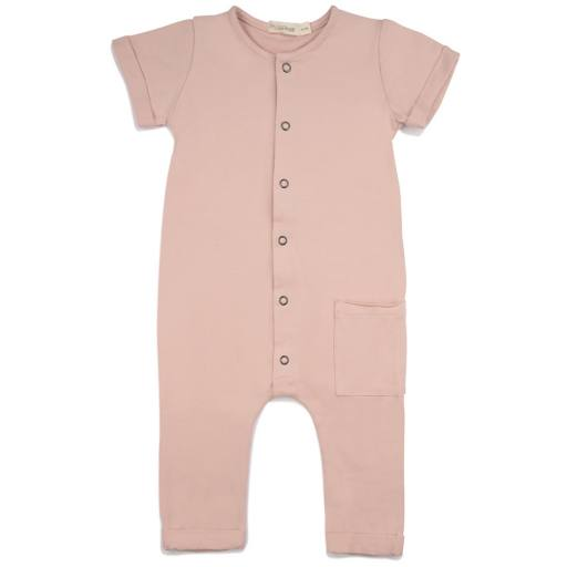 "Phil & Phae - Jumpsuit ""Rowi"", blush"