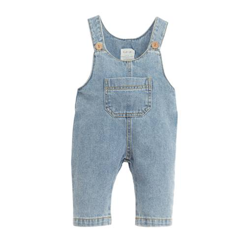 "Play Up - Latzhose ""Denim Dungaree"""