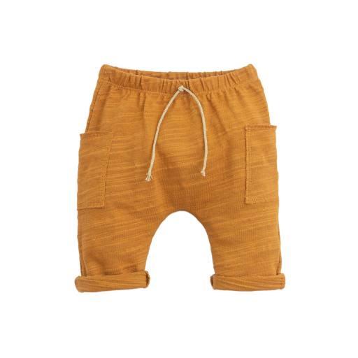 "Play Up - Babyhose ""Flamé Jersey Trousers"", hazel"