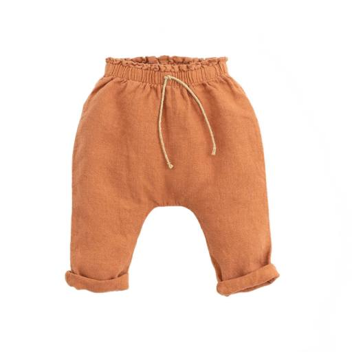 """Play Up - Babyhose """"Linen Trousers"""", raquel"""