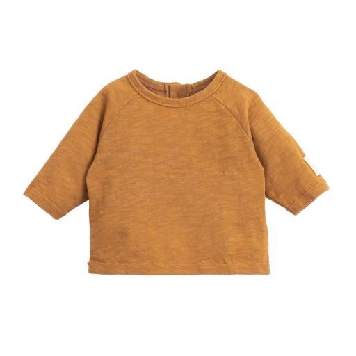 """Play Up - Babyshirt """"Flamé Jersey Shirt"""", hazel"""