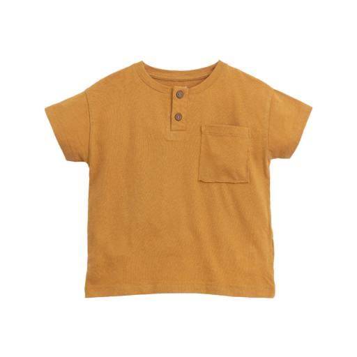 """Play Up - T-Shirt """"Jersey"""", hazel"""