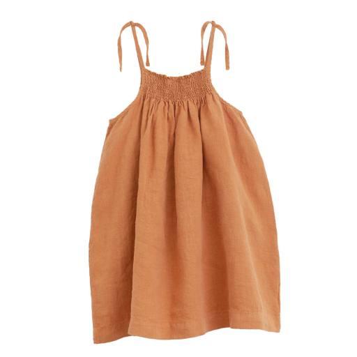 """Play Up - Kleid """"Linen Dress"""", raquel"""