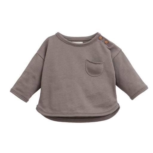 "Play Up - Pullover ""Fleece Sweater"", heidi"