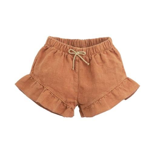 "Play Up - Babyshorts ""Linen Shorts"", raquel"