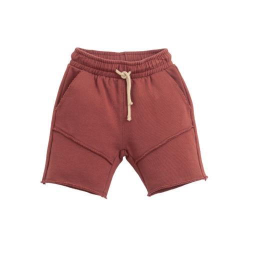 """Play Up - Sweatshorts """"Fleece Shorts"""", farm"""