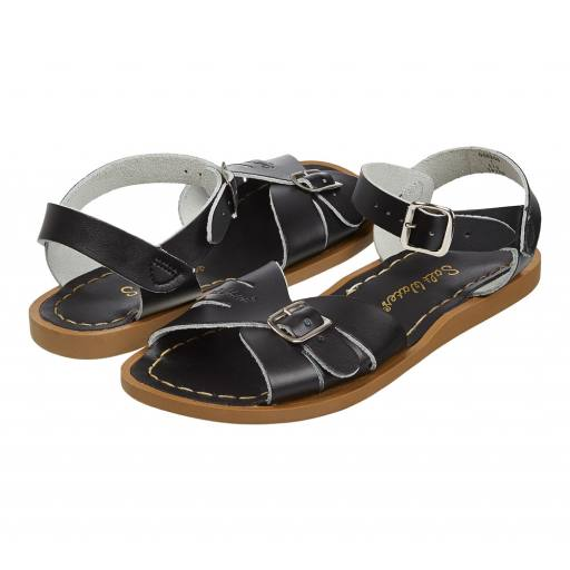 "Salt Water Sandals - Sandalen ''Salt Water Classic Adult"", black"