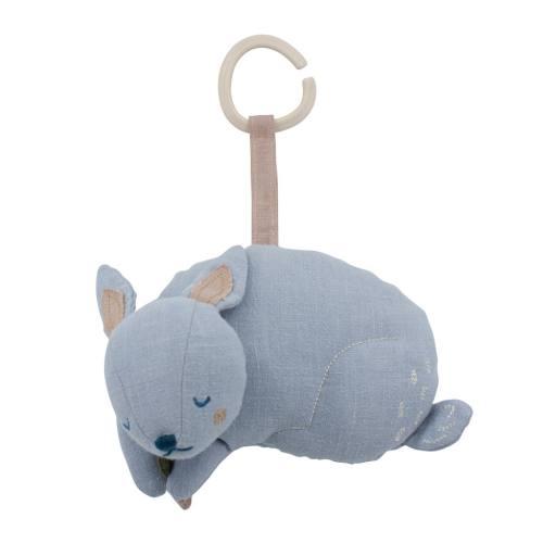 """Sebra - Spieluhr """"Bluebell das Kaninchen"""", dreamy lavender"""