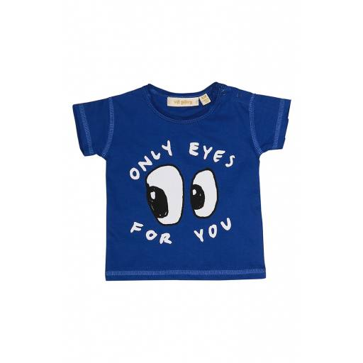 "Soft Gallery - Baby T-Shirt ""Ashton Eyes Only"", Surf The Web"