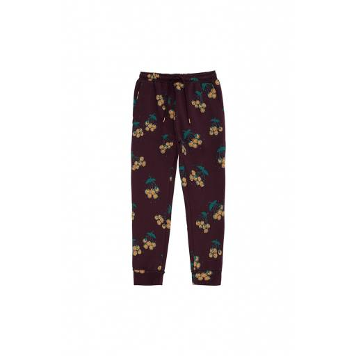"Soft Gallery - Sweathose ""Charline Pants Berries"""