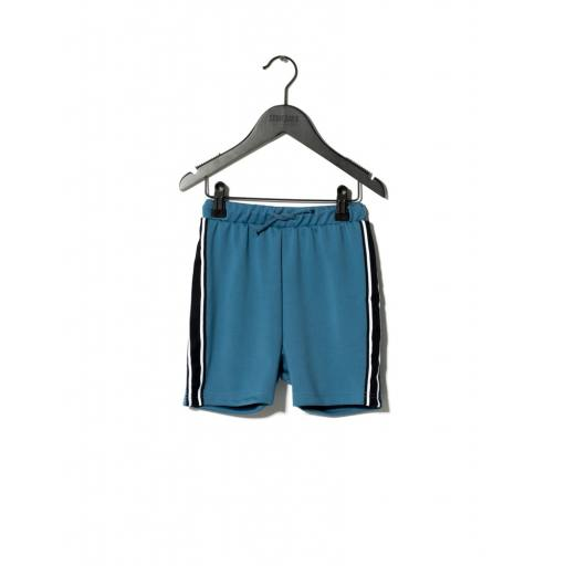 "Sometime Soon - Shorts ""Hector"", blue"