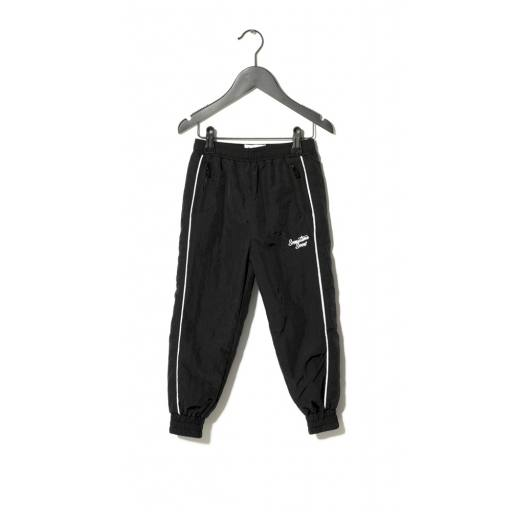 "Sometime Soon - Pants ""Union"", black"