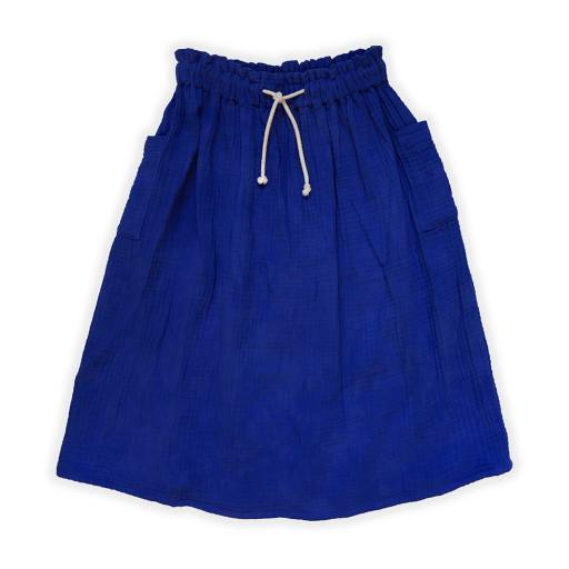 "Sproet & Sprout - Rock ""Maxi Skirt"", blue"