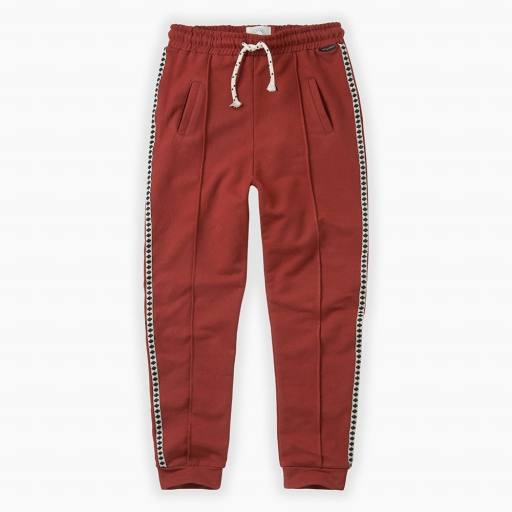"SPROET & SPROUT -Jogginghose ""Trackpants"", beet"