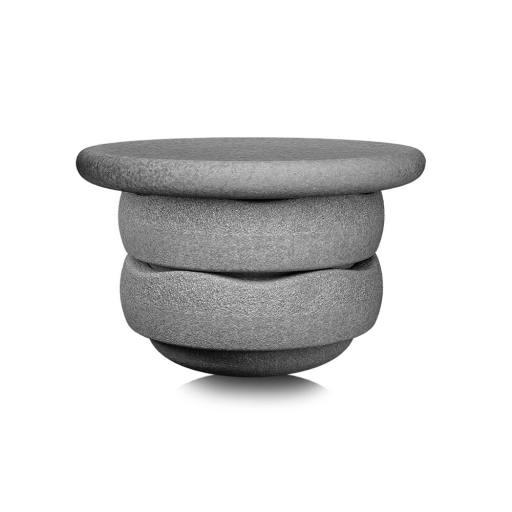 Stapelstein - Stapelstein - Balance-Set, grey