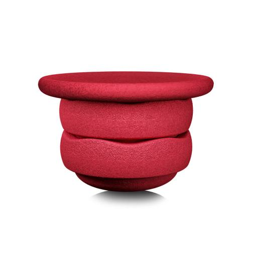 Stapelstein - Stapelstein - Balance-Set, red