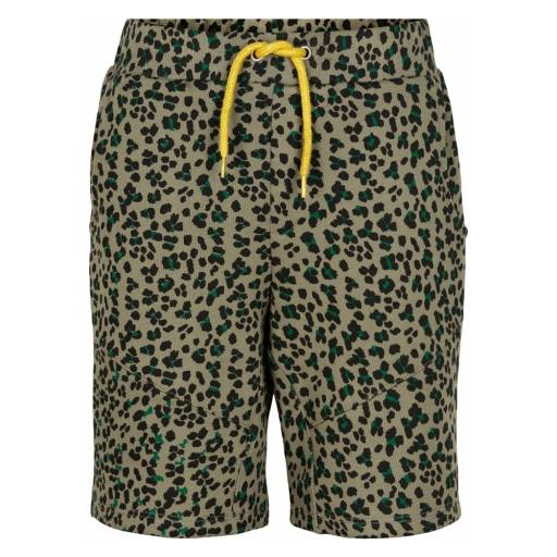 The New - Sweatshorts ''Ojar'', vetiver
