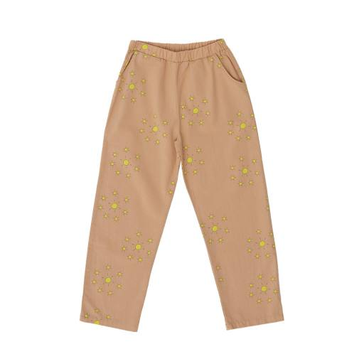 The Campamento - Hose ''Suns Trousers'', brown