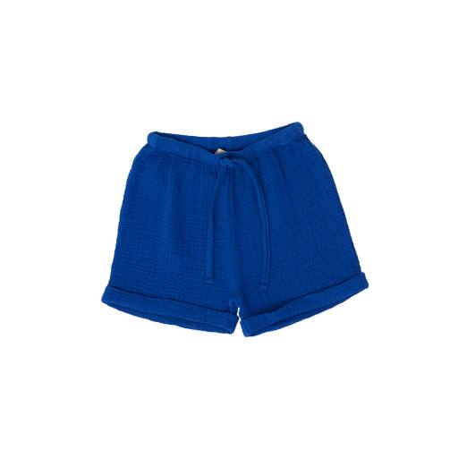 The Campamento - Shorts ''Bambula'', blue