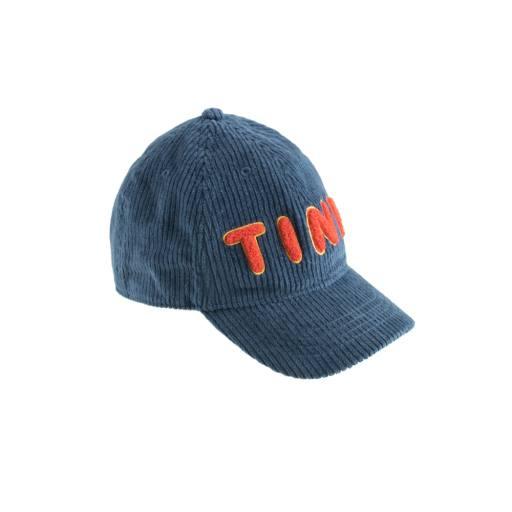 "Tinycotton - Schirmmütze ""Tiny Cap"""