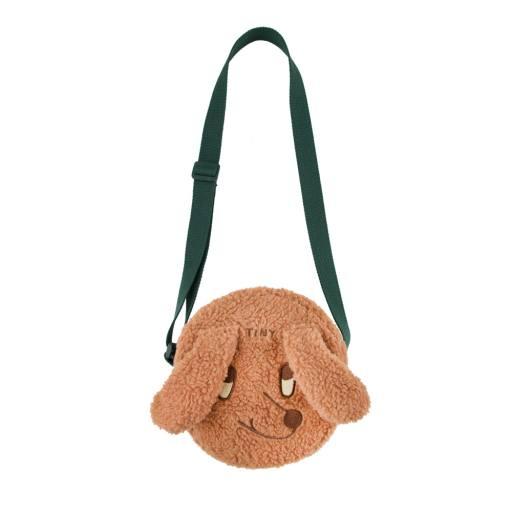 "Tinycottons - Umhängetasche ""Sherpa bag"""