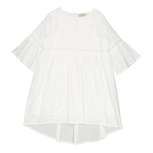 Wheat - Kleid ''India'', off white