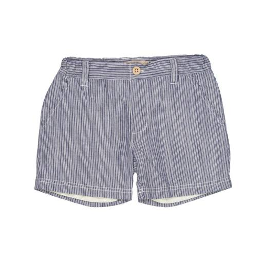Wheat - Shorts ''Elvig'', cool blue stripe