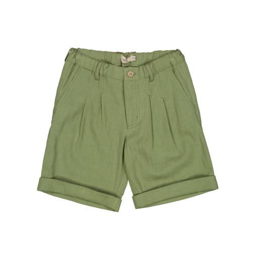 Wheat - Shorts ''Sigfried'', sage