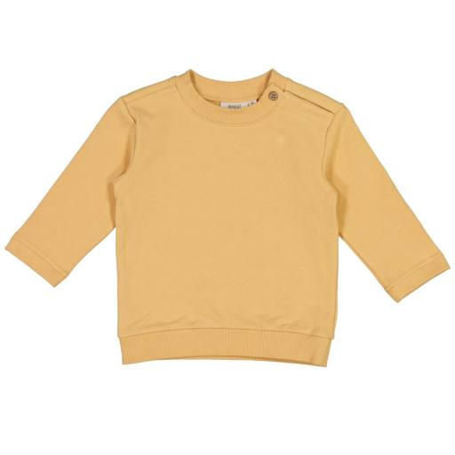 "Wheat - Sweatshirt ""Breeze"", taffy"