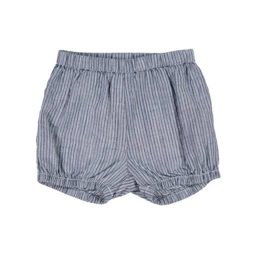 Wheat - Shorts ''Olly'', cool blue stripe