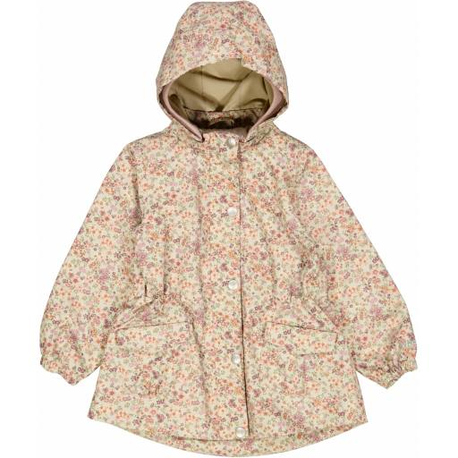 "Wheat - Jacke ""Ada Tech"", stone flowers"