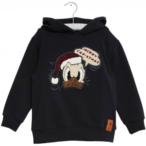 "Wheat - Sweatshirt ""Jul Terry X-Mas Disney"""