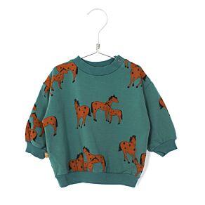 Lötiekids - Baby Sweatshirt