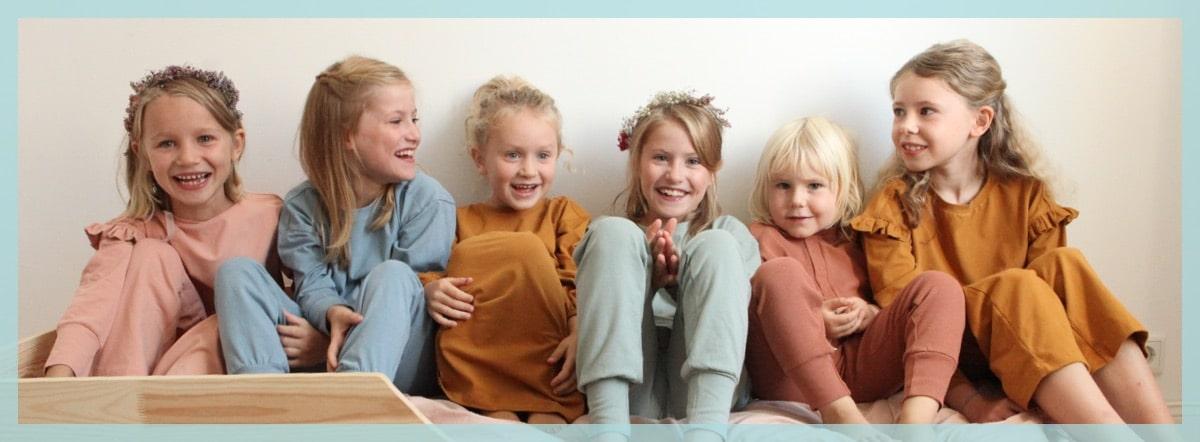 by KLEINES KARUSSELL - neue Pyjamas für Klein und Groß