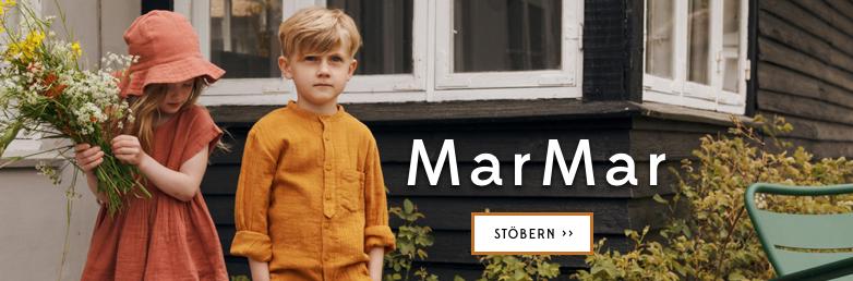 Kinderkleidung von Marmar