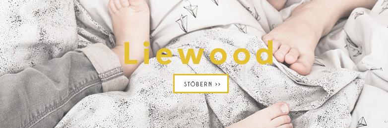 Bio-Bettwäsche von Liewood