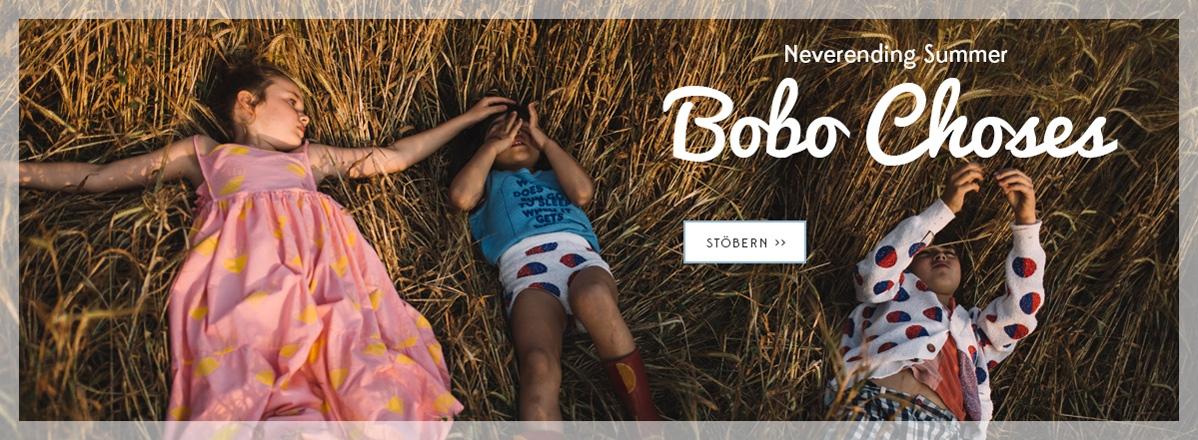 Bobo Choses SS18