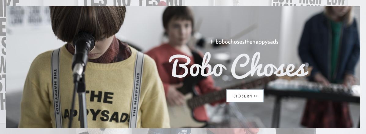 Bobo Choses AW18